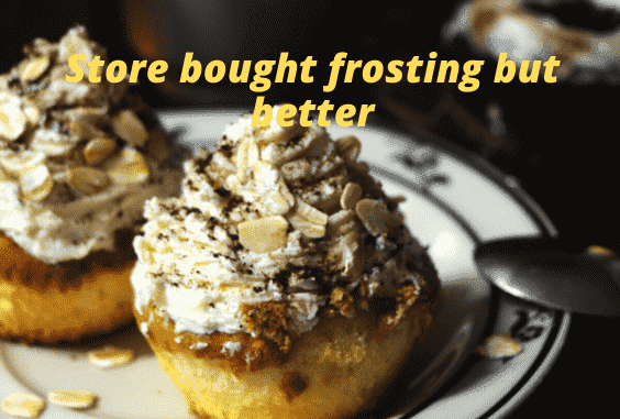 Easy Tips & Hacks to Make Store Bought Frosting Amazing