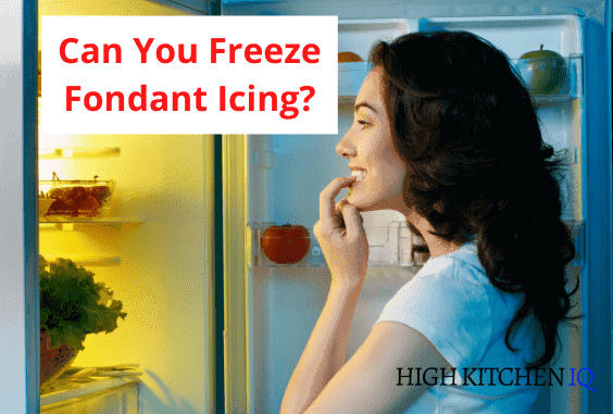 Can You Freeze Fondant With Tips on How to Store It Properly