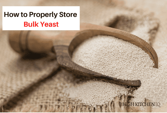How to Properly Store Bulk Baker's Yeast – Ultimate Guide