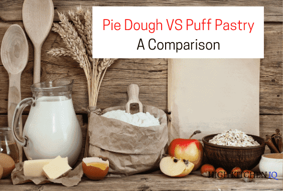 Pie Crust vs Puff Pastry A Must Read Side by Side Comparison