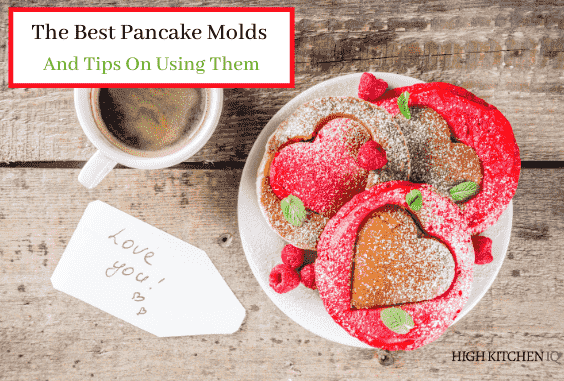 7 Best Pancake & Egg Molds & Tips How to Use Them Correctly