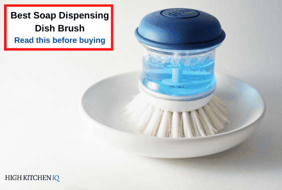 Sponge Brush Silicone Dish Bowl Washing Pan Sponge Scraper With Soap Dispe RAS